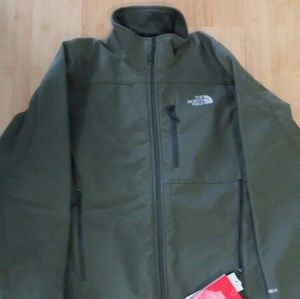 Men's North Face Apex jacket